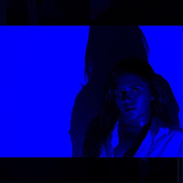 It's blue szn 🔹🔷 - Model: @thejacketthief Photography: @ntejnani | @babycarloos  Creative Direction: @babycarloos