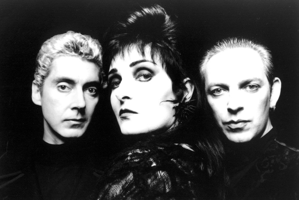 Our 3rd Annual Party, music from The Banshees, The Creatures, and Siouxsie's solo work.