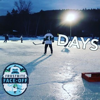4 Days left for Returns to get signed up for this year's tournament! Don't miss out on another great year. •🚨🏒🥅🏒🚨• #frostbitefaceoff #frostbitefaceoff2019 #pondhockey #pondhockeylife #pondhockeytournament #pondhockeyseason #icehockey #hockey #menshockey #womenshockey #womenshockeylife #womenshockeyteam #womenshockeyleague #mensleague #mensleaguehockey #beerleague #beerleaguehockey #beerleaguebeauty #beerleaguebeauty #nhl #bostonbruins #bostonbruinshockey