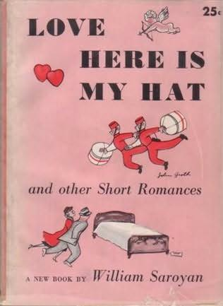 Love Here Is My Hat (1938)