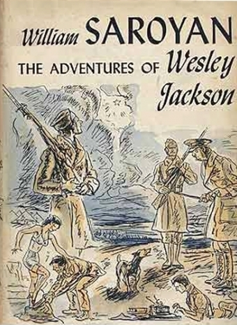 The Adventures of Wesley Jackson (1946)