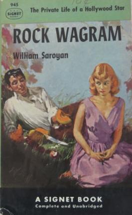 Rock Wagram (1951)