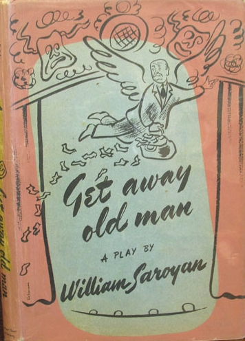 Get Away Old Man (1944)