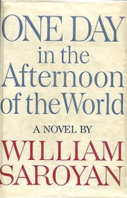 One Day in the Afternoon of the World (1964)