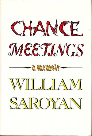 Chance Meetings (1978)
