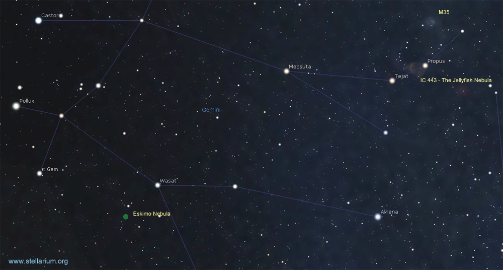 Photo: stellarium.org