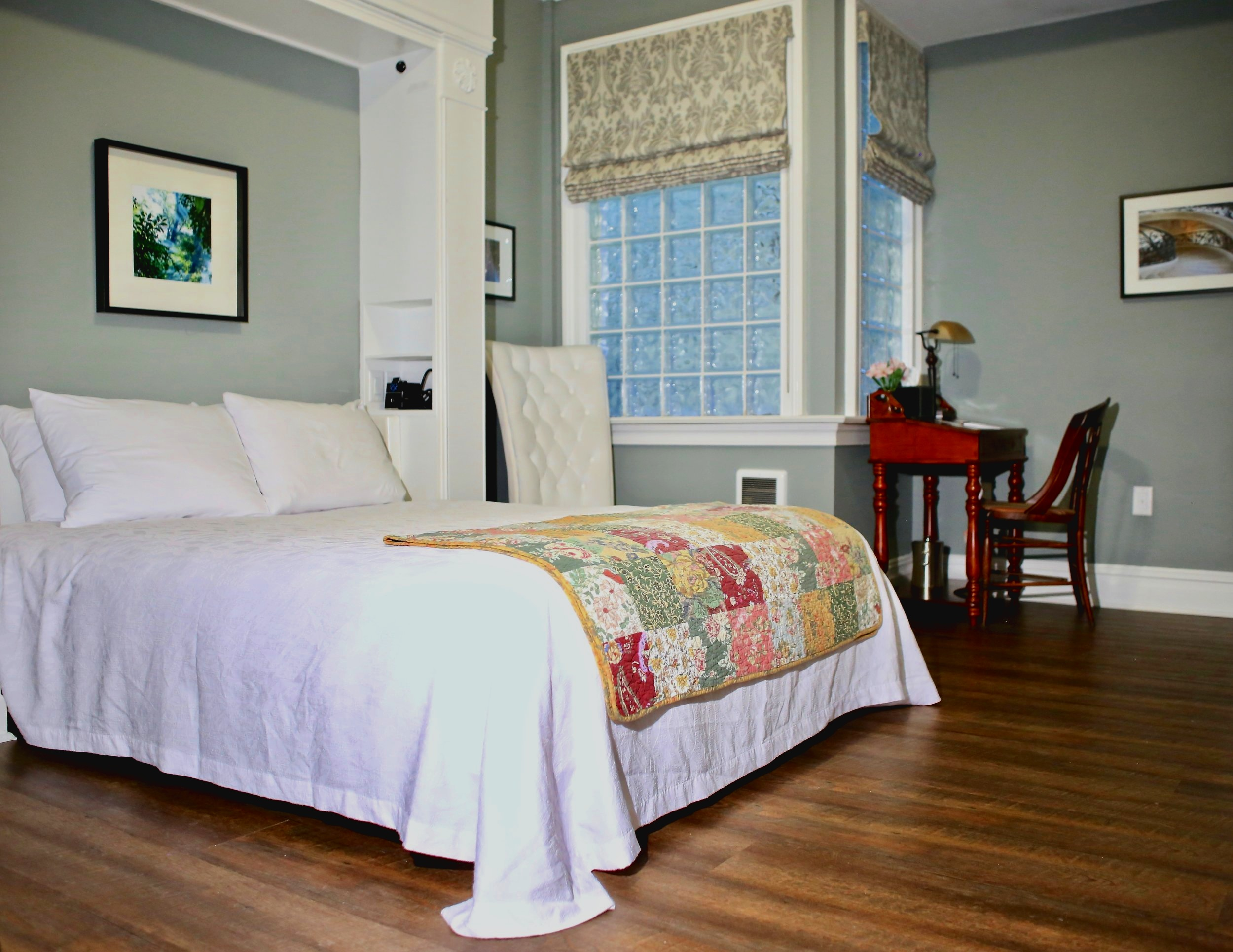 Charming boutique hotel in Beacon New York
