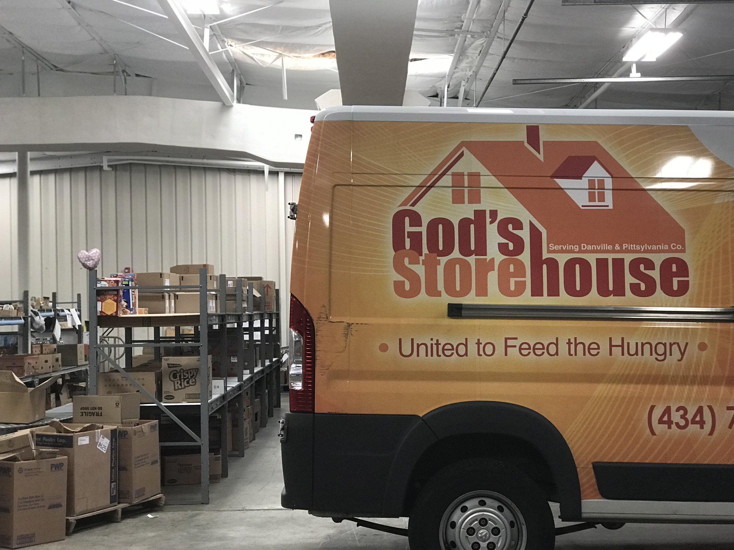 Blog — Farmer Foodshare
