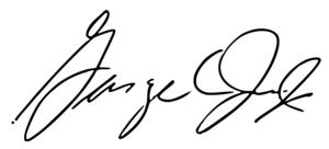 George Jones signature.png