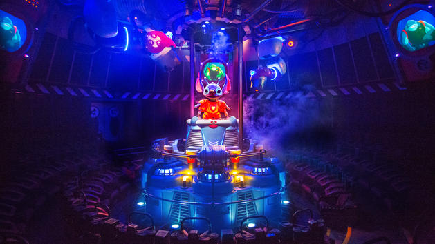 Image:   https://disneyworld.disney.go.com/attractions/magic-kingdom/stitchs-great-escape/