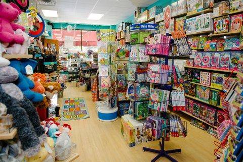 New Glarus Wisconsin Holiday Shopping