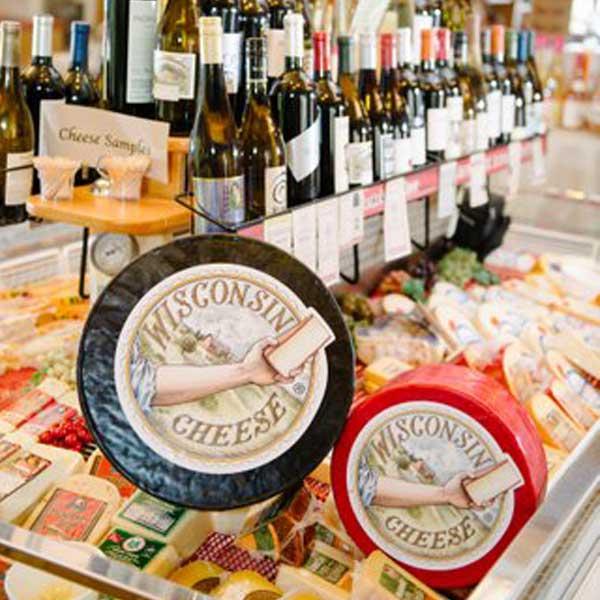Maple Leaf Cheese & Chocolate Haus - Cheese | Chocolate | Wine | Ice Cream