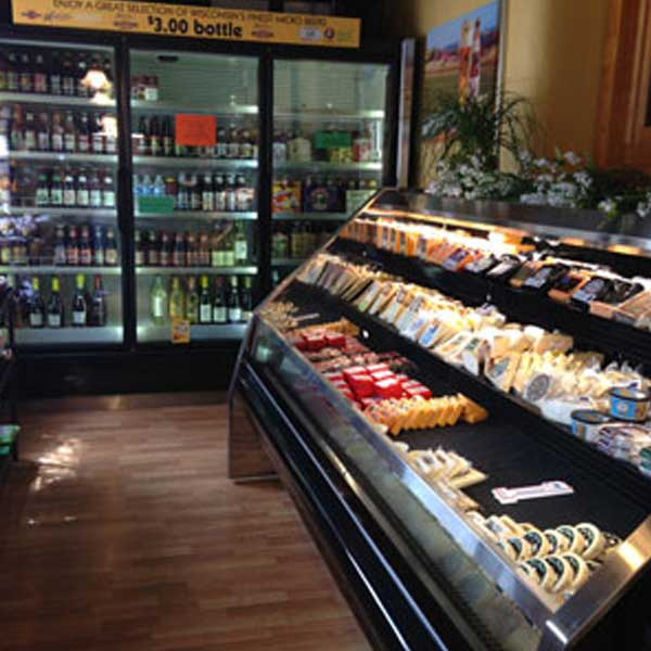 Edelweiss Cheese Shop - The Best in Wisconsin Artisan Cheeses