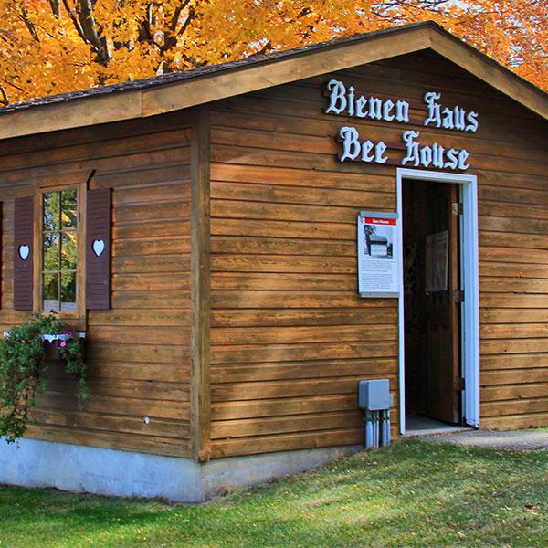 Swiss Historical Village & Museum - Explore Swiss Settler Life