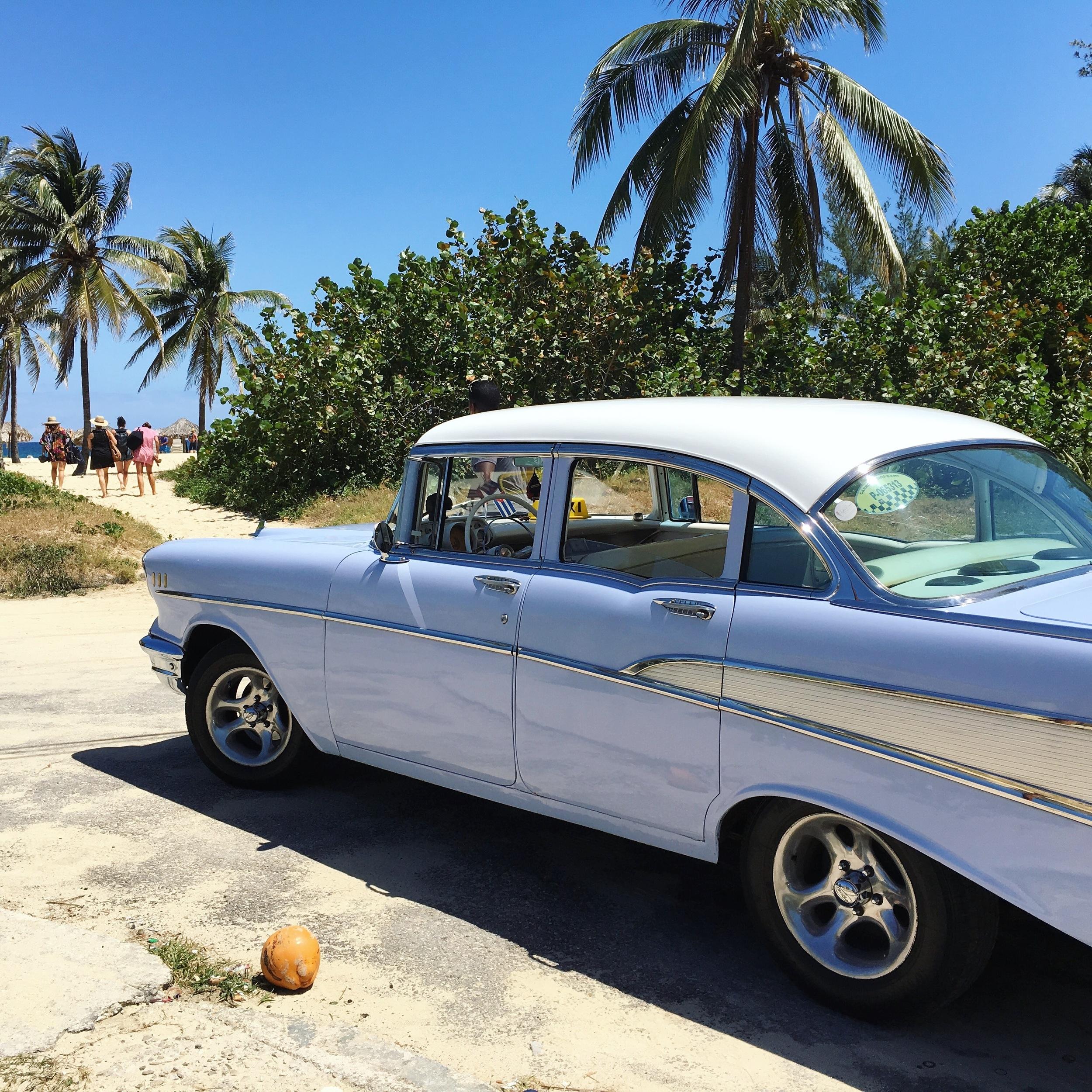 Cuba, December 4-10th 2016