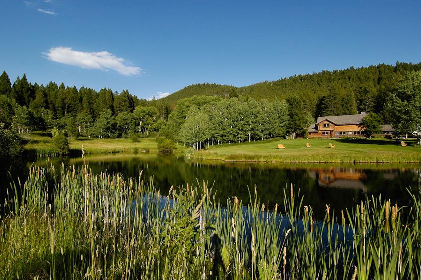 Montana, October 1-9th 2016