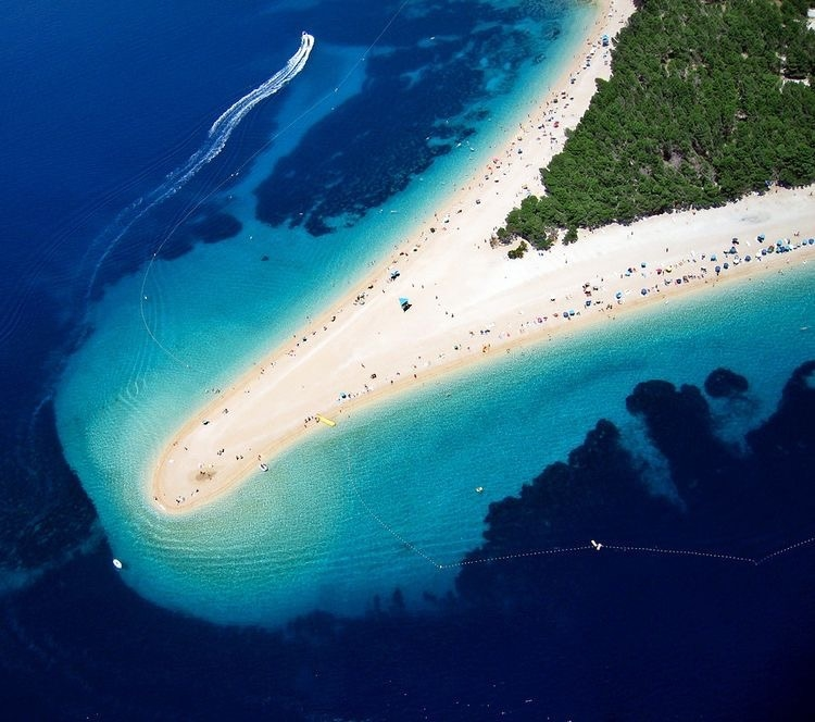 Croatia, Aug 27th - Sept 3rd 2016