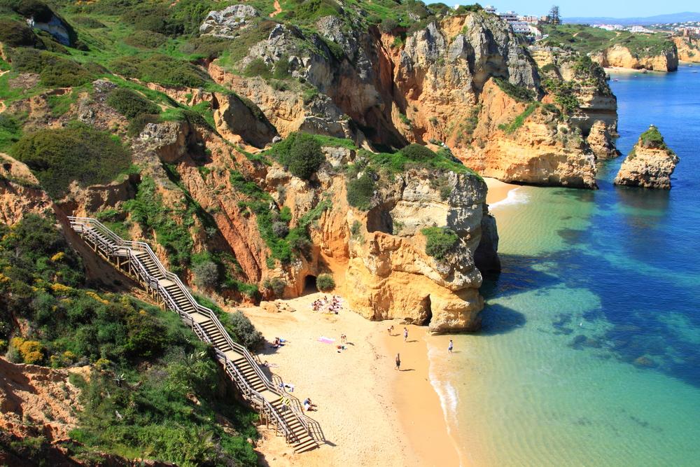 Portugal, July 10-17th, 2017