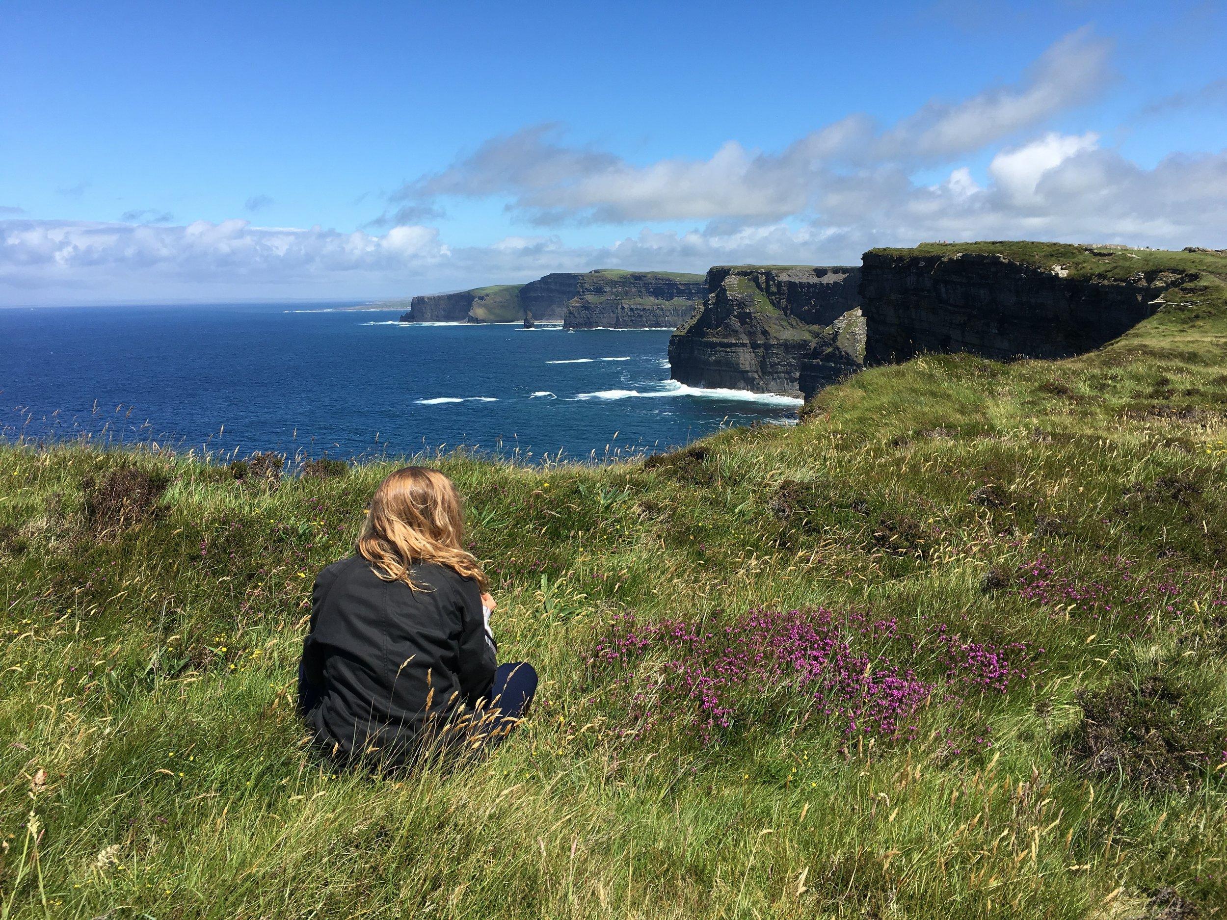 Deep Retreat, Ireland, May 21-28th, 2017