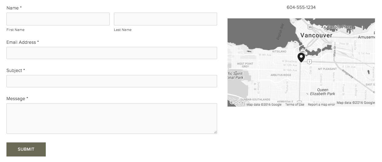 New Website Reveal for Khats Construction — Charlotte O'Hara