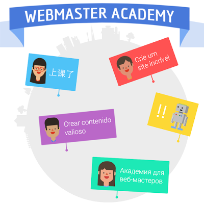 Google Webmaster Academy | Squarespace SEO Series | Squarespace SEO and Google Search Console