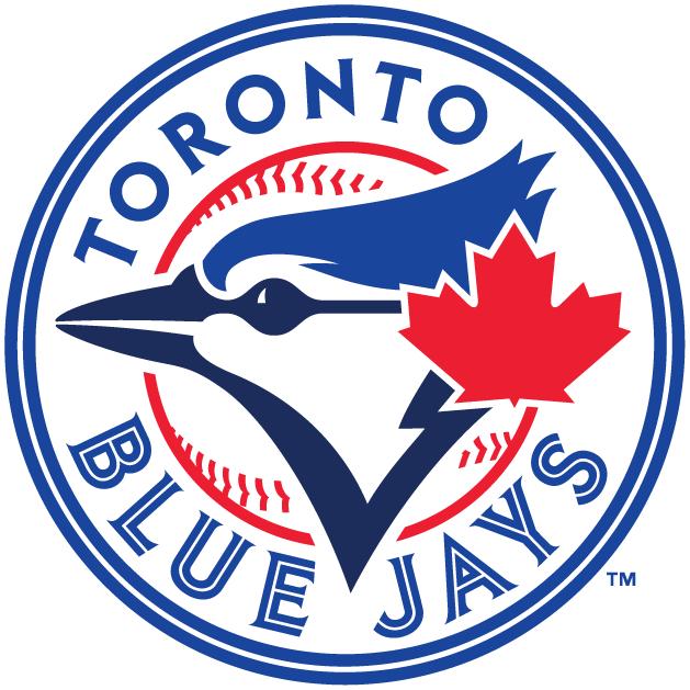 Toronto Blue Jays Primary Logo