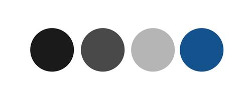 Current Talent Colour Palette