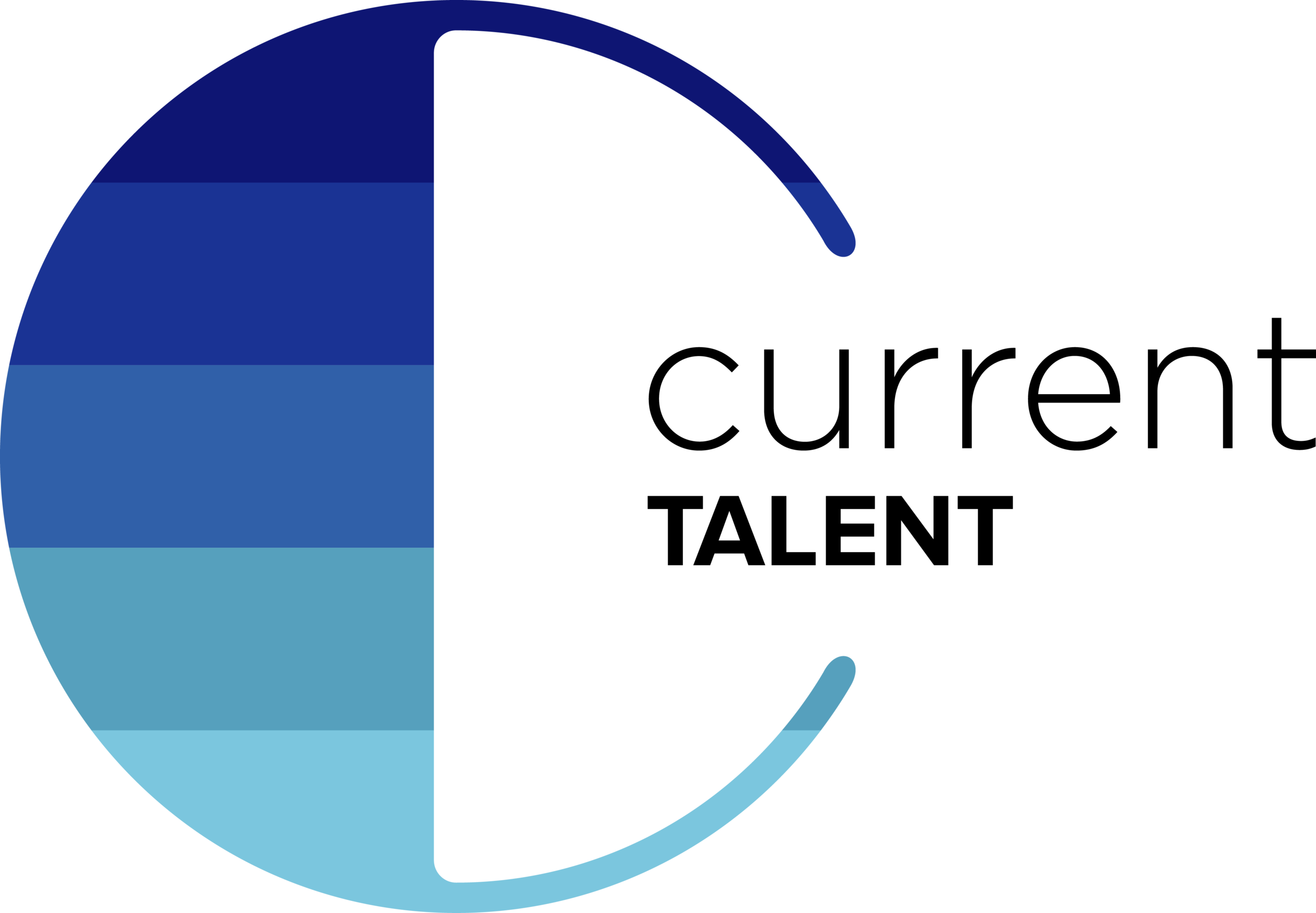 Current Talent Website Reveal   Logo