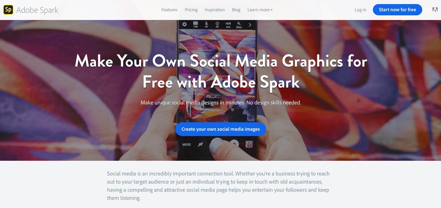 Adobe Spark Social Media Graphic templates.png