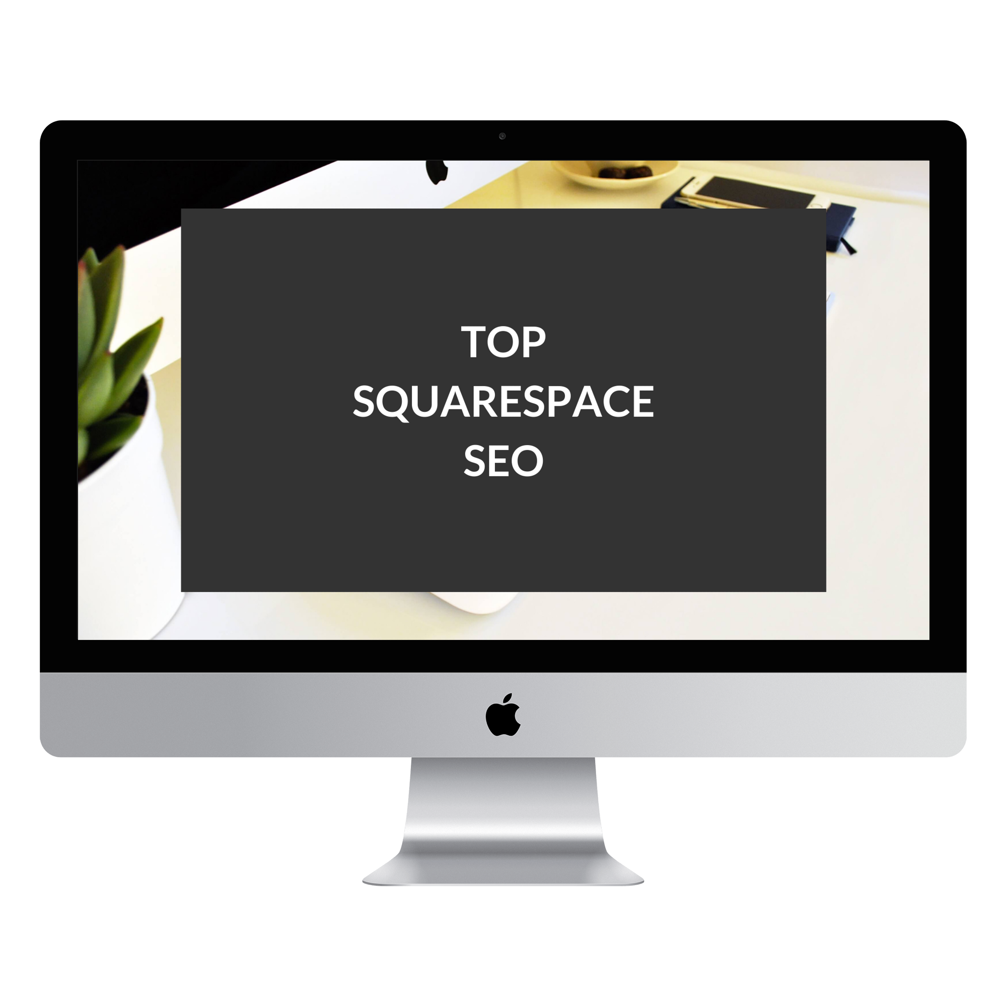Top Squarespace SEO | Online Course