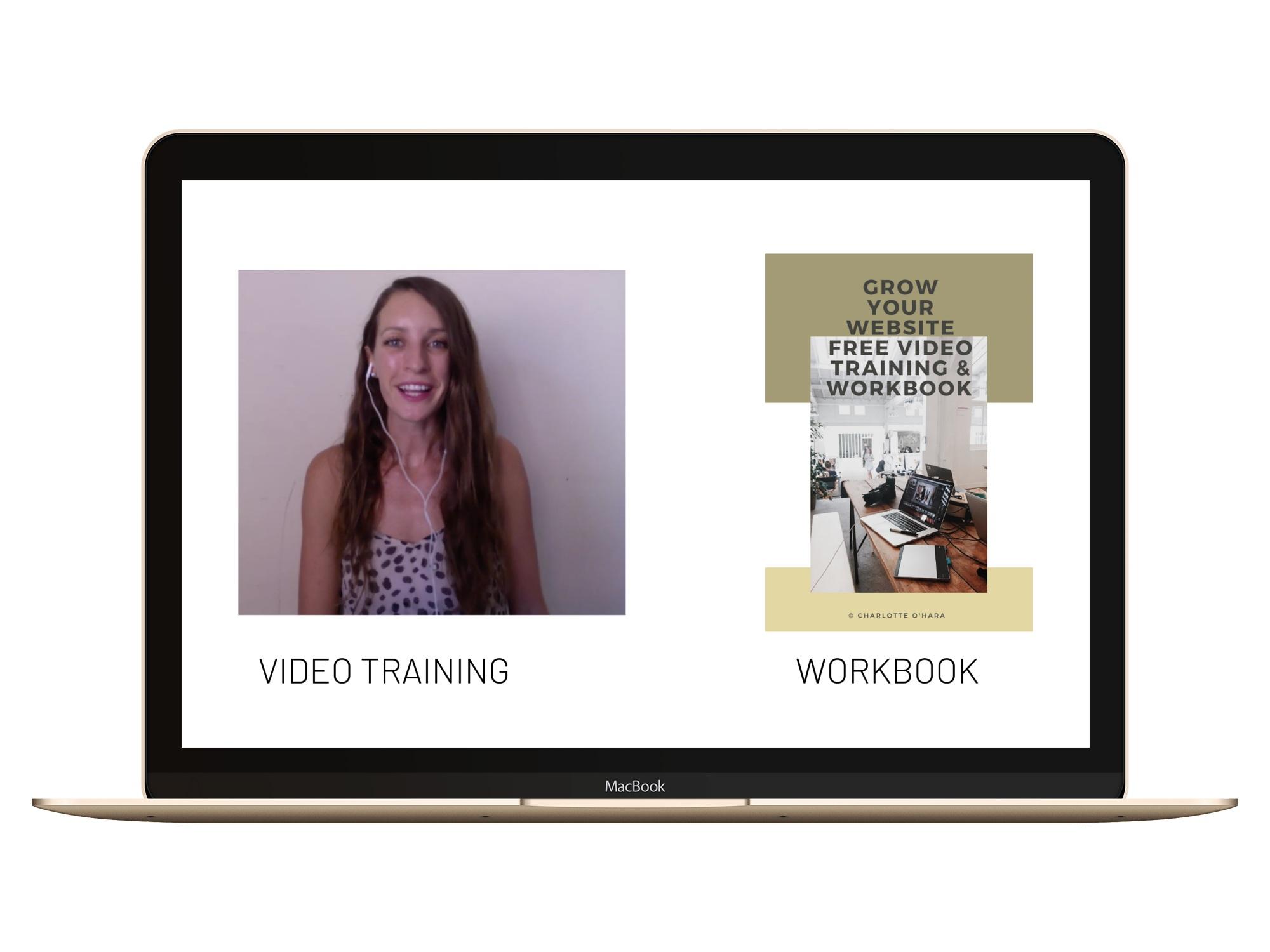 Grow+your+website+video+training