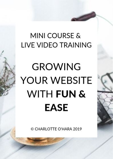 Mini course grow website with fun and ease.jpg