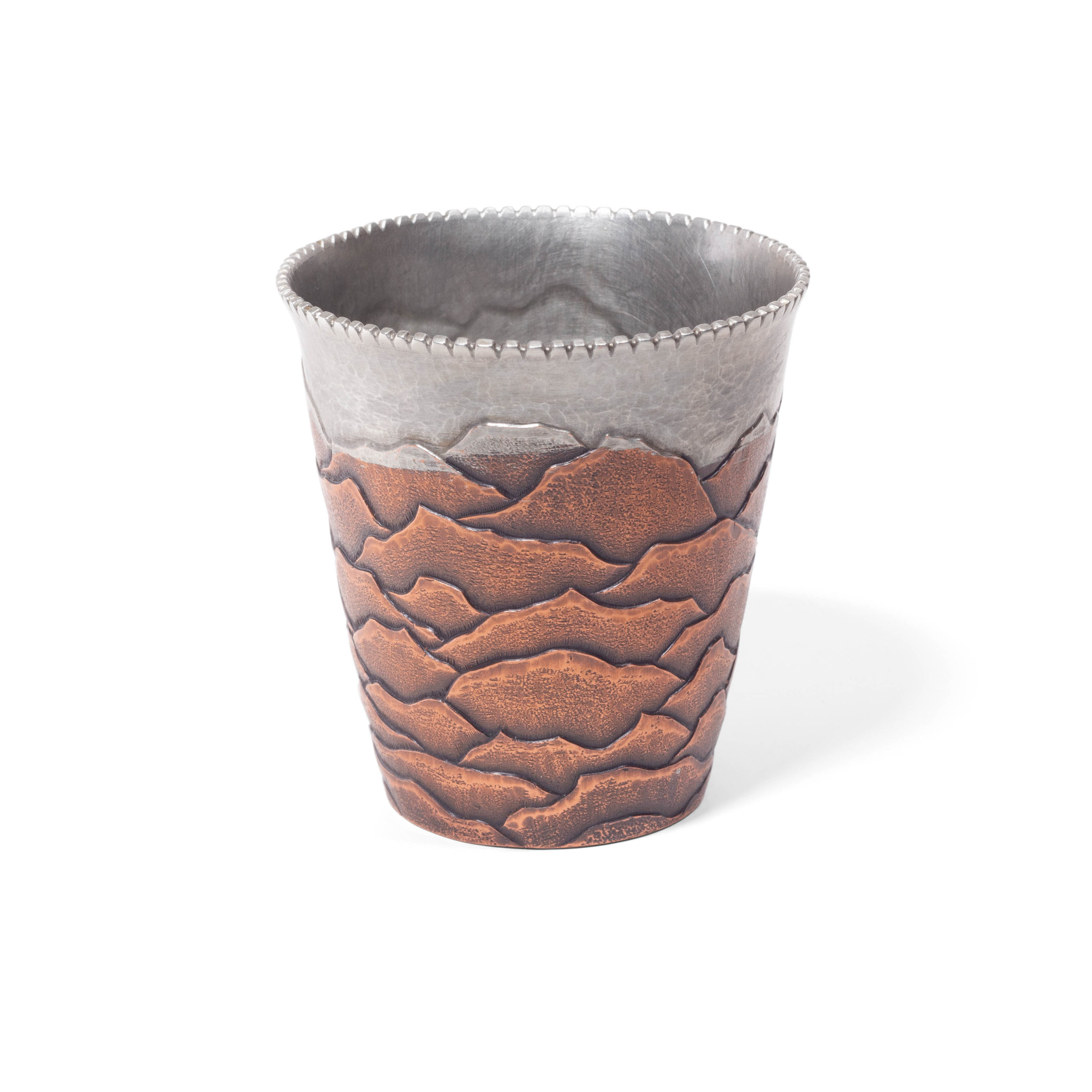 Scale Cup