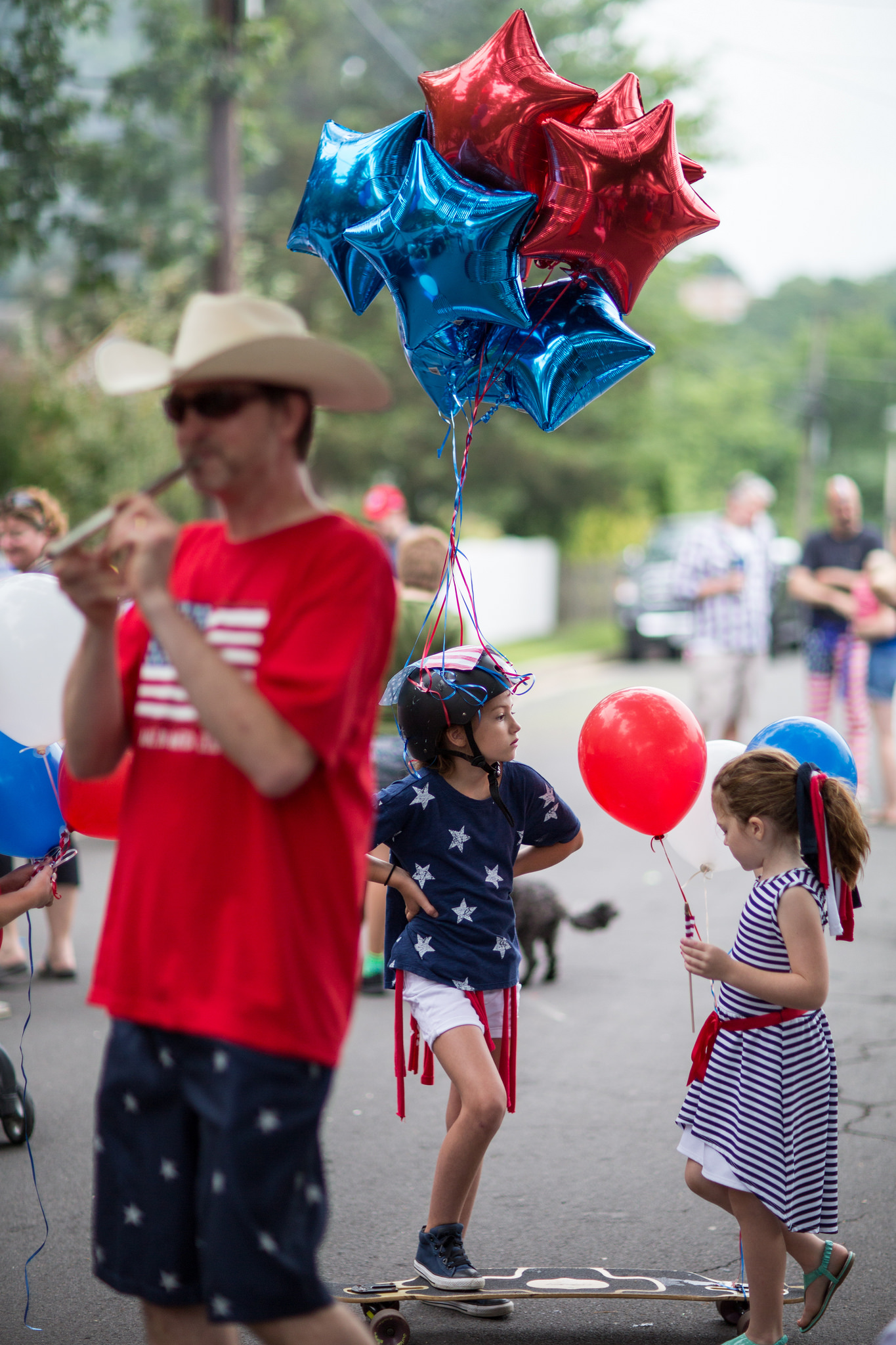 Barcroft July 4 2016  by  Dennis Dimick , used with permission from the photographer.