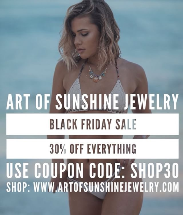 Art of Sunshine Jewelry