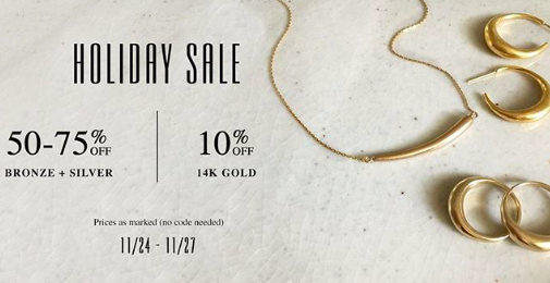 TIFFANY KUNZ JEWELRY Black Friday