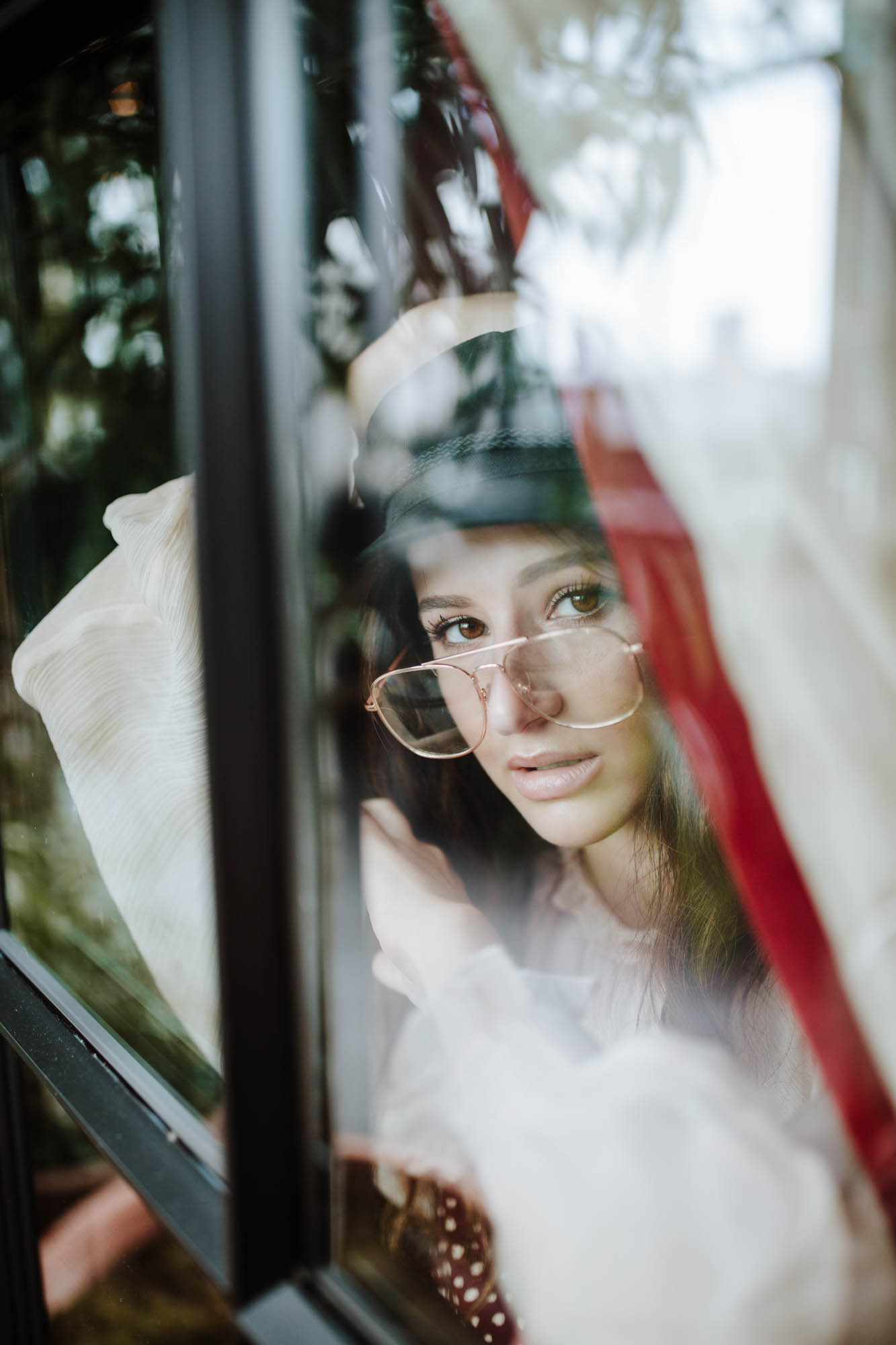 Daniel Brittain (photographer),  Christy Soeder  (model), Jackie Marie ( model )
