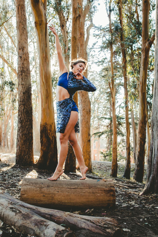 Parmveer Masuta ( photographer ), Katie Nicole ( model )