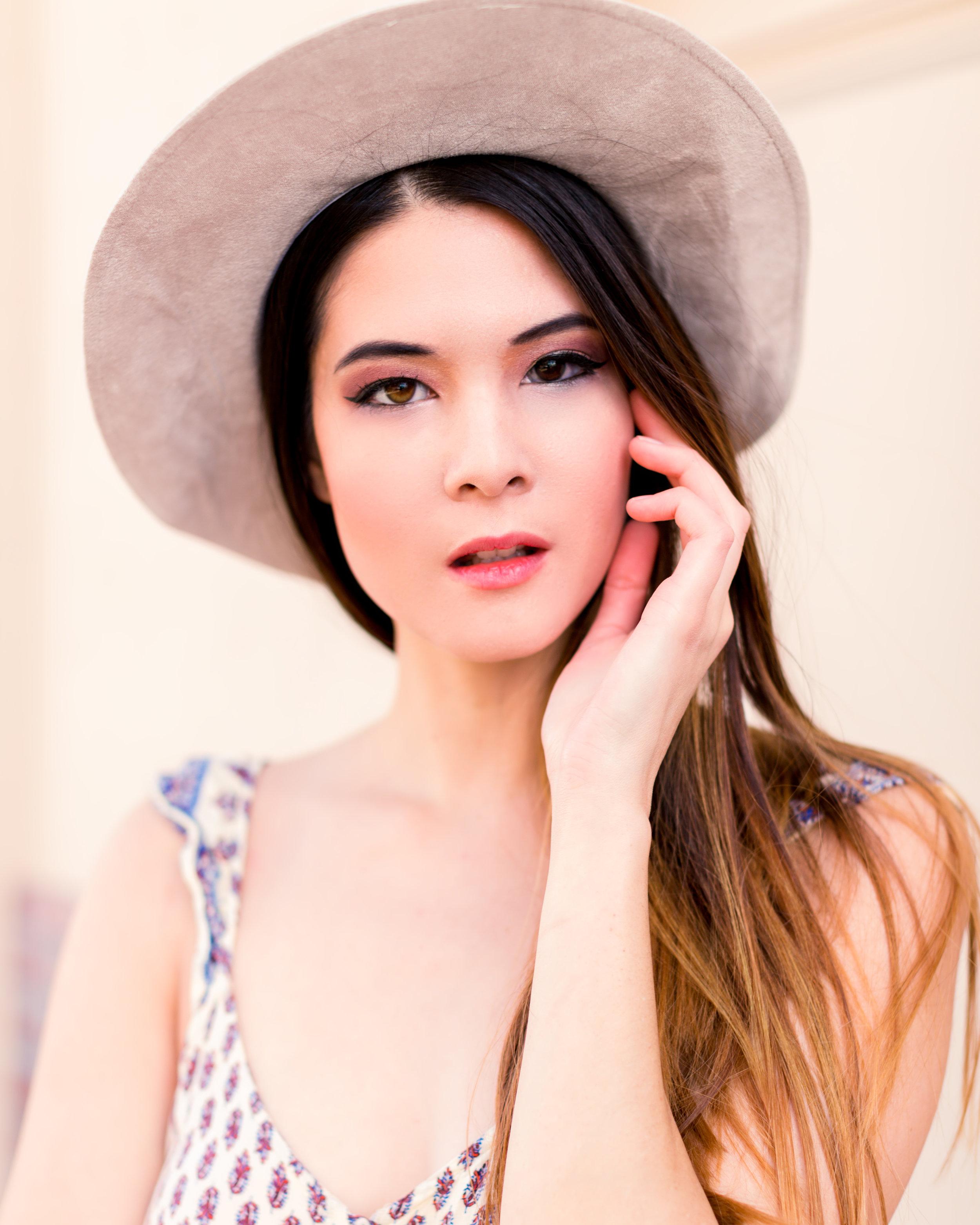 Zo'e Ymajen Fraley (photographer),Jaenna Wessling (model)