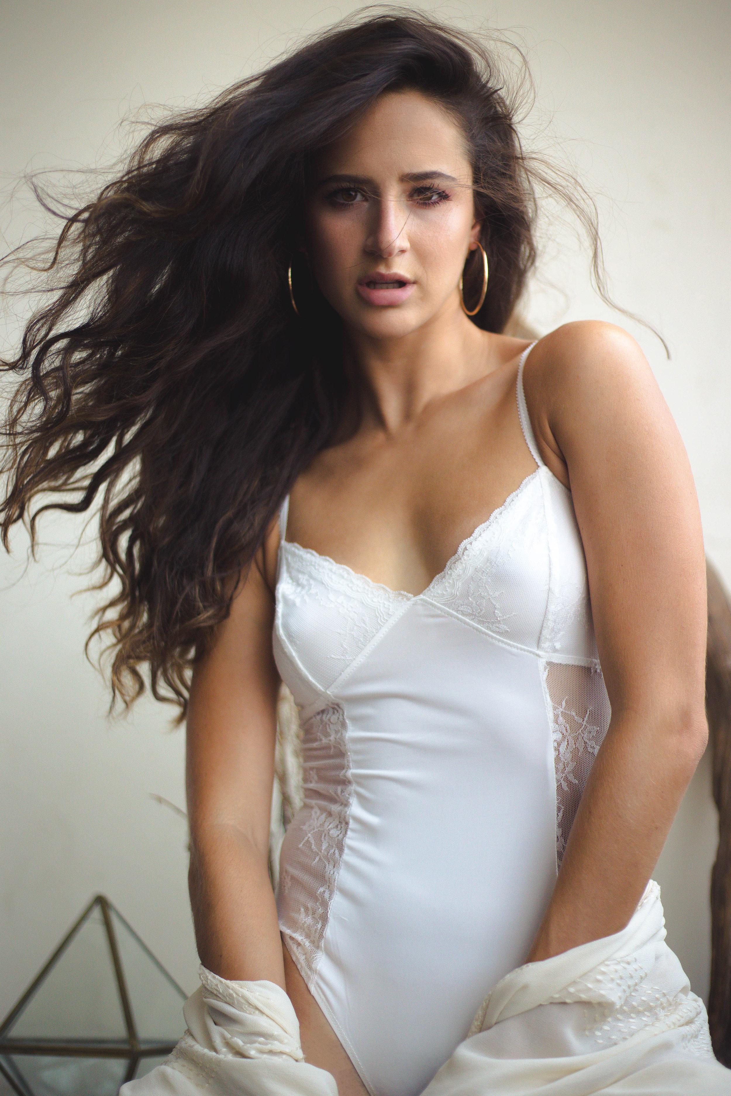 Model: Christy Soeder  Photographer: Taylor Cooley