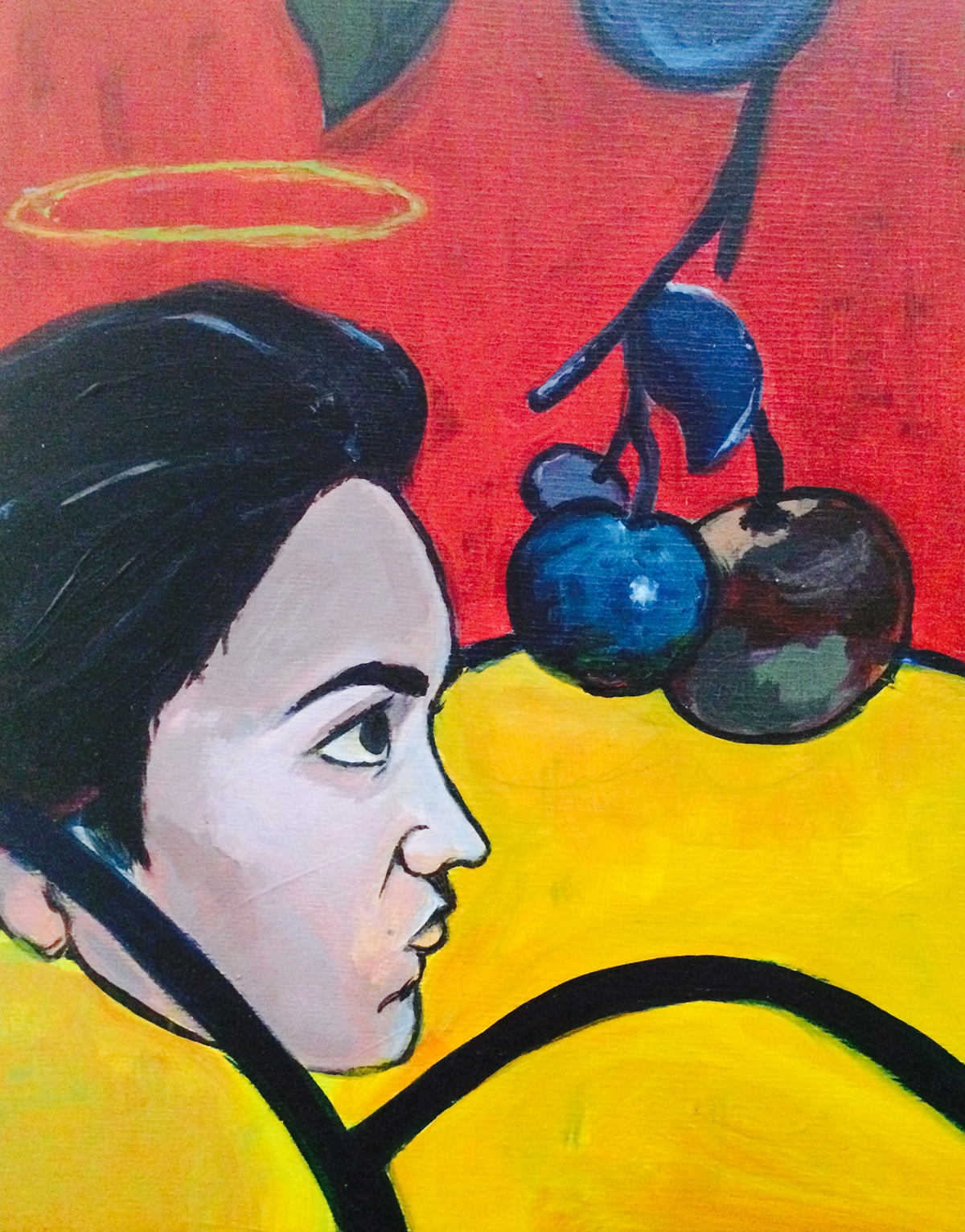 La Eva de Gauguin / Gauguin's Eve