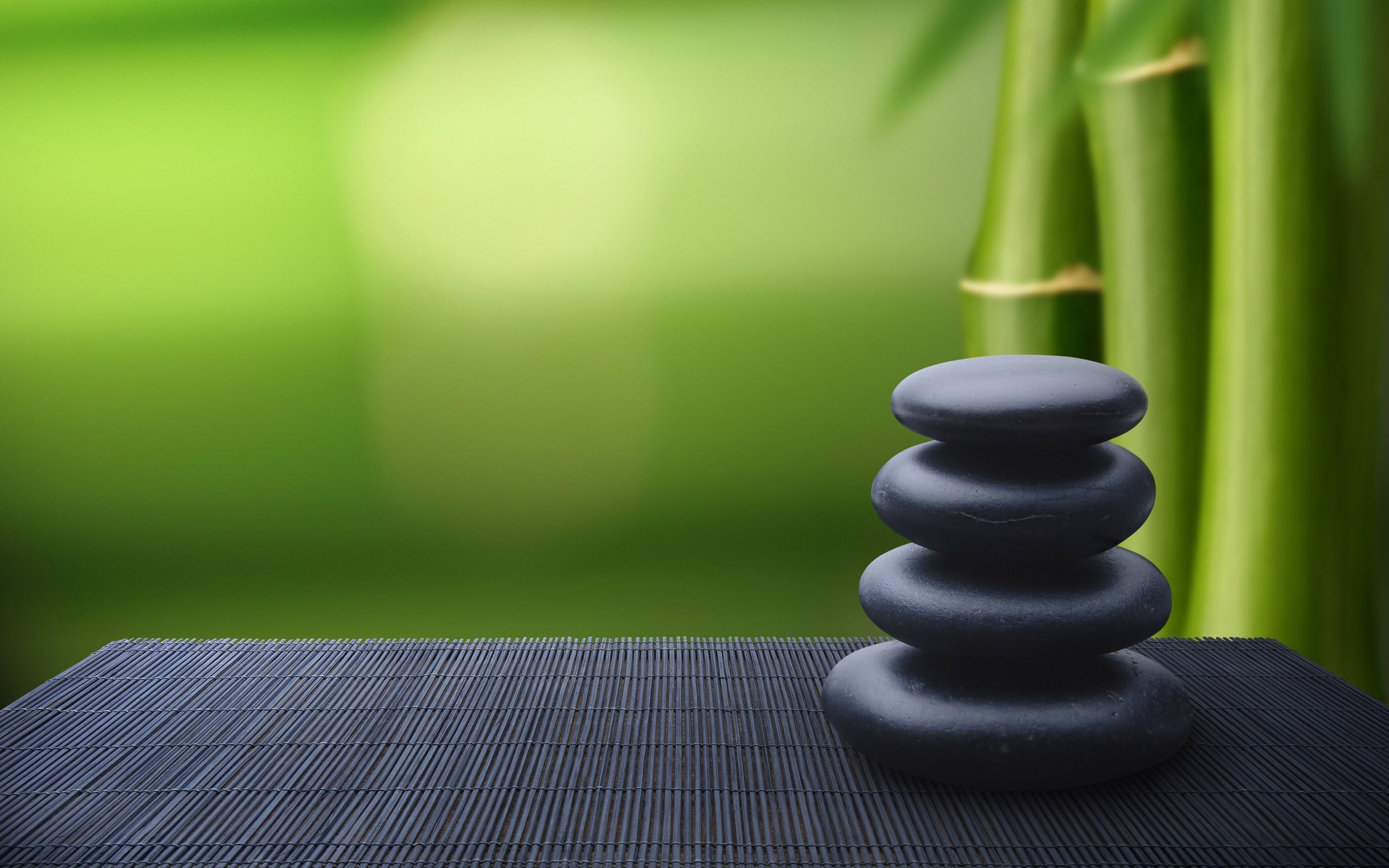 Free Gift! - Refresh! The Green Guided Meditation