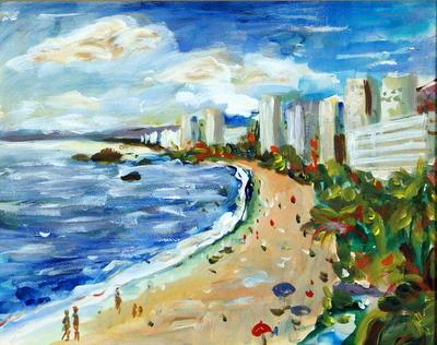 Acapulco II