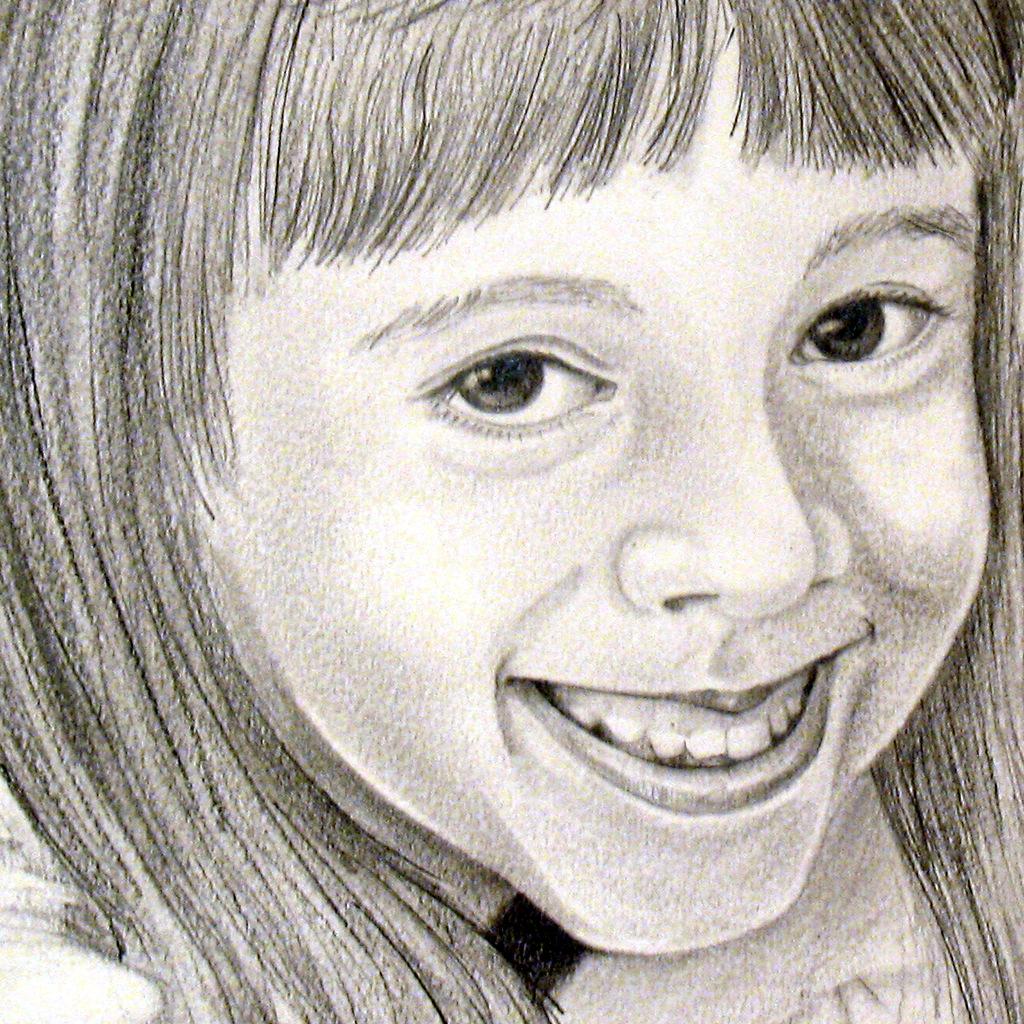 Children, Portrait