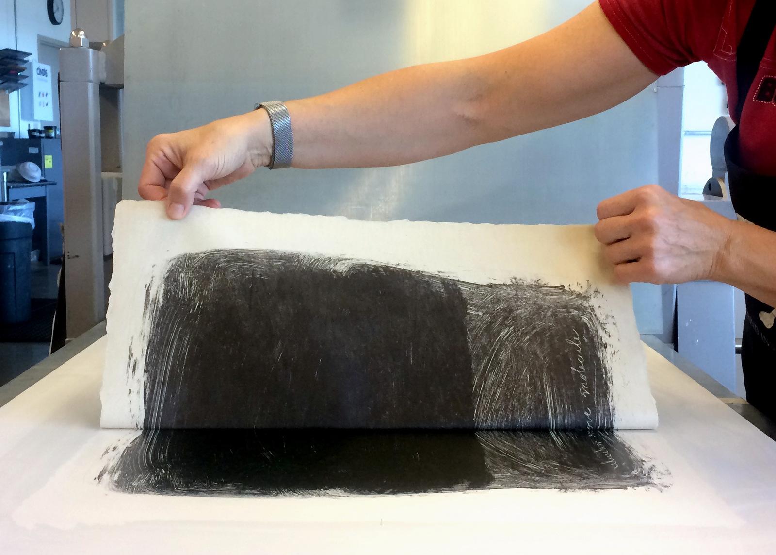 Print Making Classes