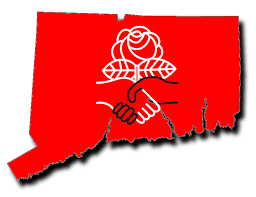 Copy of Central CT Democratic Socialists of America
