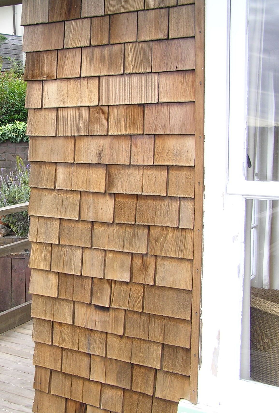 Jeff Christenson Deck Wall After Cleaning 1.JPG