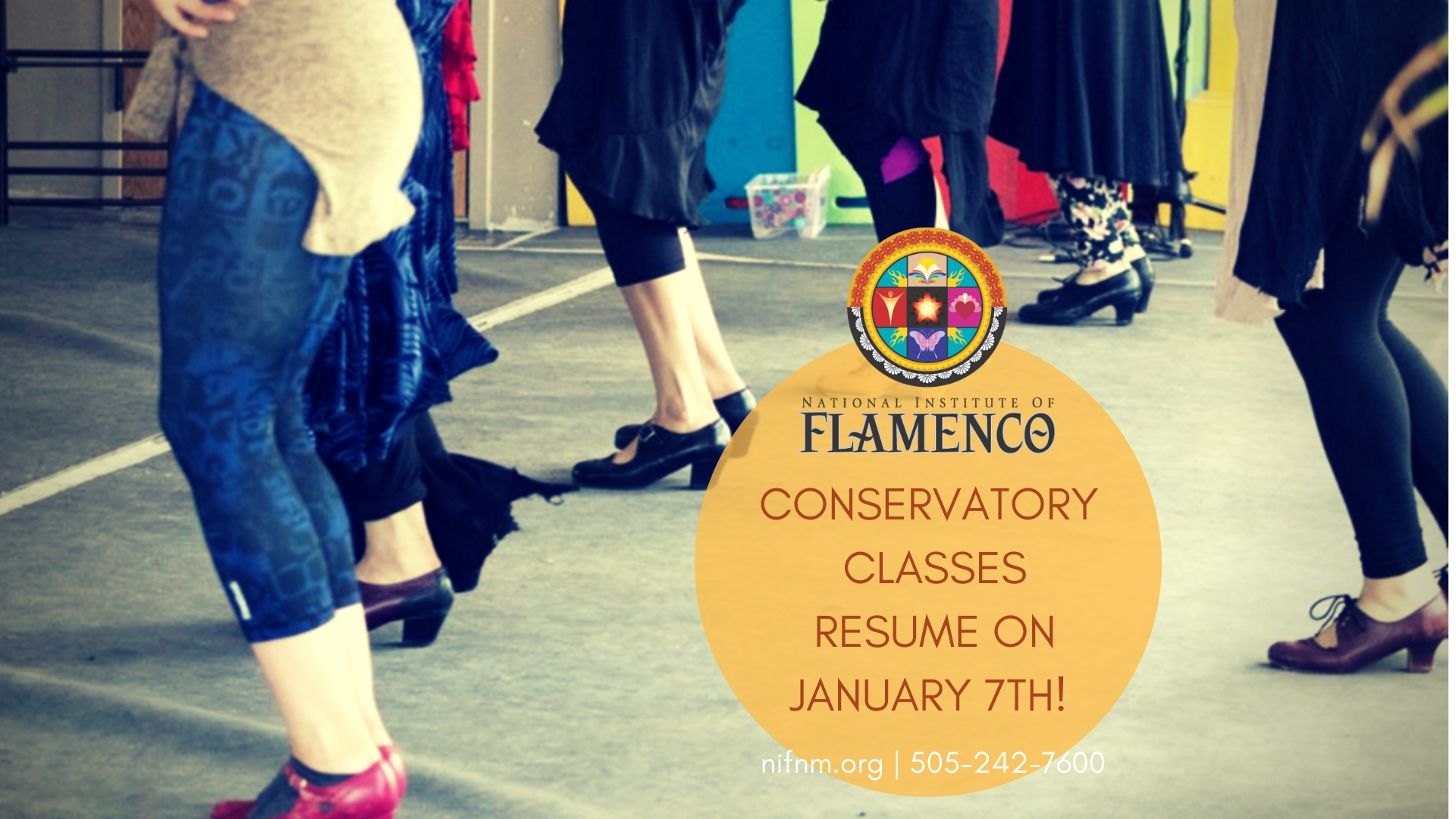 CONSERVATORY CLASSES RESUME ON JANUARY 7TH!.jpg