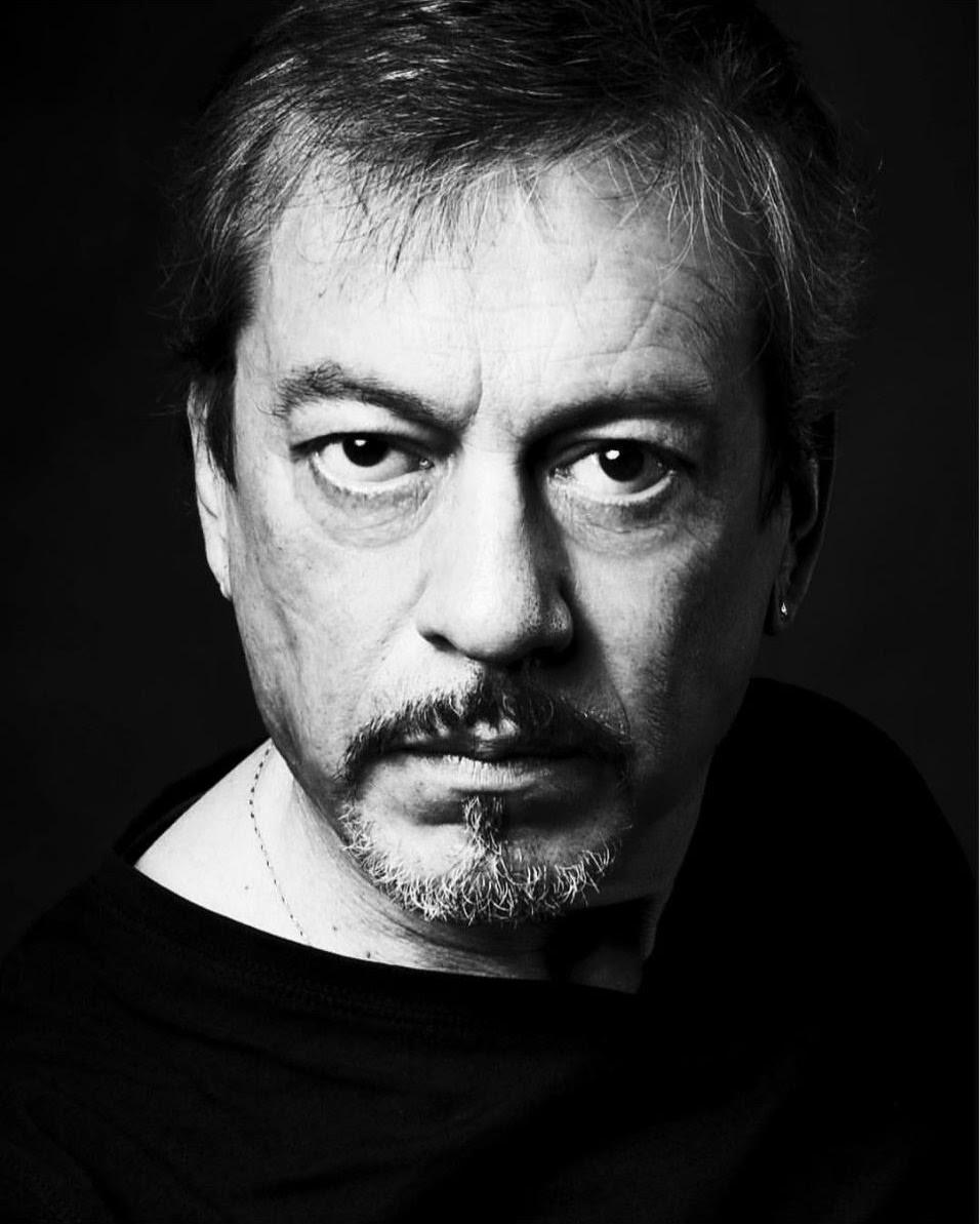 Javier Latorre: October 2015