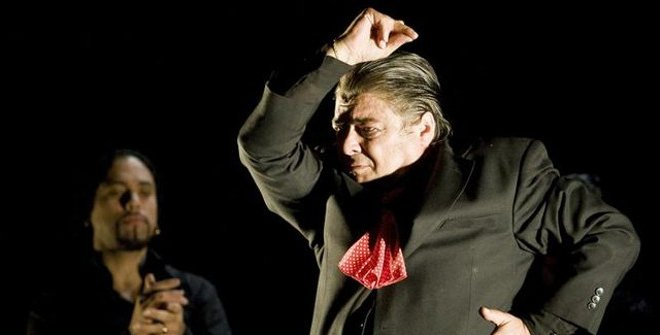 Antonio Canales: August - September 2014